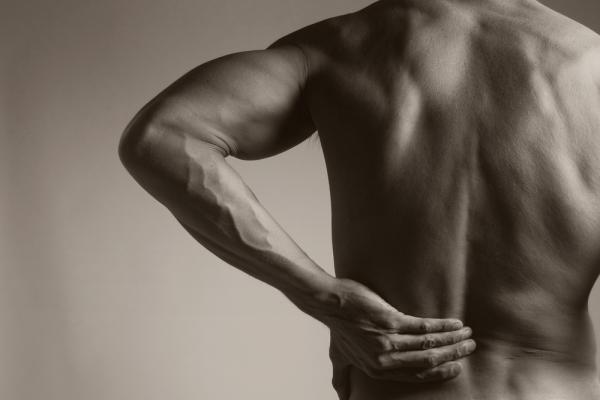 Lower Back Protection Tips